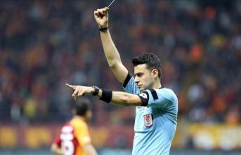 Süper Lig'de 21. hafta programı ve hakemleri
