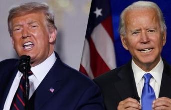 Trump, Biden için 'acil durum' ilan etti