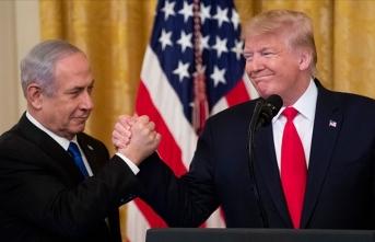 Trump bunu beklemiyordu: Netanyahu da terk etti