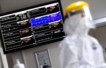 Türkiye'nin yeni koronavirüs tablosu belli oldu