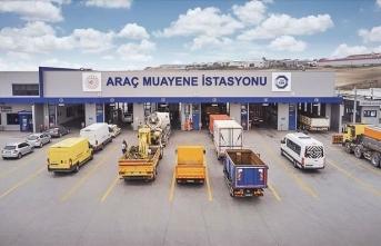 Ulaştırma Bakanlığı duyurdu: Araç muayene istasyonları için düzenleme