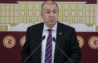 Ümit Özdağ'ın ihracına itiraz davası 13 Ocak'ta görülecek