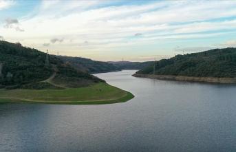 Yağışlardan sonra barajlar ne kadar doldu?