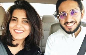 1001 gün sonra serbest bırakılan Suudi aktivist konuştu