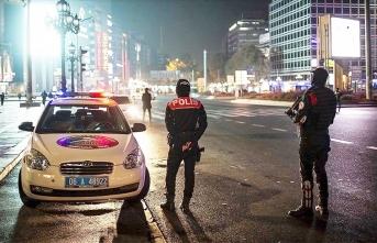 29 bin kişiye 'kısıtlama' cezası