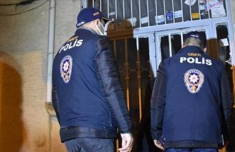 81 ilde yasa dışı bahis operasyonu: Çok sayıda gözaltı