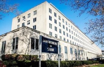 ABD'den Erbil'deki roketli saldırıya tepki: Karşılıksız kalmayacak