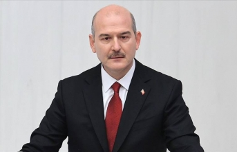 Bakan Soylu Gara'ya giden HDP milletvekilini açıkladı