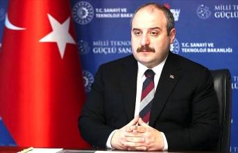 Bakan Varank'tan 'imalat sanayisi' açıklaması