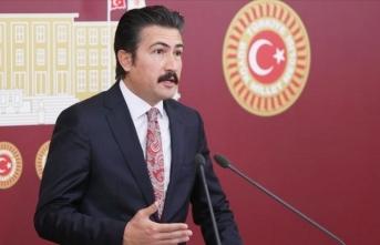 Cahit Özkan'dan 'yeni anayasa' açıklaması: Yasal reformlara destek verilmeli
