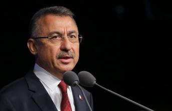 Cumhurbaşkanı Yardımcısı Oktay'dan 28 Şubat mesajı