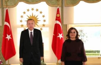Cumhurbaşkanlığı Güvenlik ve Dış Politikalar Kurulu üyeliğine atama