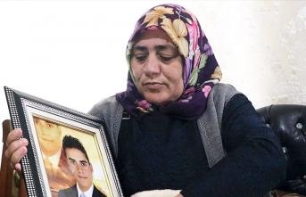 Dağa kaçırılan oğlunu bekleyen anne: PKK kardeşleri birbirine vurdurtuyor