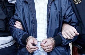 DEAŞ'a eş zamanlı operasyon: 11 gözaltı