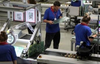Elektrik-elektronik sektöründe en çok ihracat AB ülkelerine