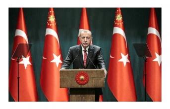Erdoğan açıkladı: Yüz yüze eğitim için kritik tarih 1 Mart