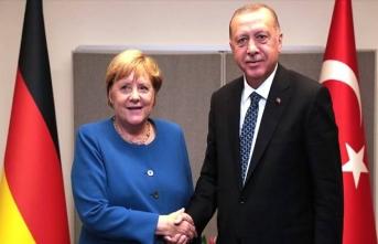 Erdoğan'dan zirve öncesi kritik görüşme