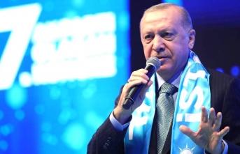 Erdoğan'ın 'Adalar Denizi' ifadesi Yunanistan'da manşet oldu