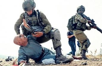 Filistin'de bir gün: Baskın, tutuklama, ölüm