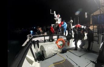 Göçmen dramı: Yunanistan itti, Türkiye kurtardı