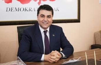 Gültekin Uysal'dan 'HDP demokrasiyi zehirliyor' açıklaması