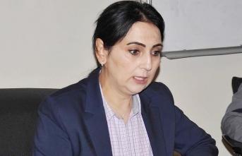 HDP'li Yüksekdağ'ın yargılandığı davada yeni gelişme