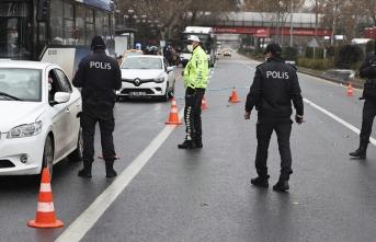 İçişleri Bakanlığı açıkladı: Ceza yağdı