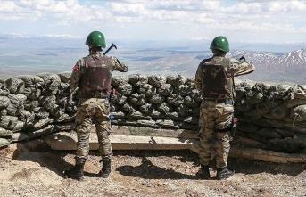 İçişleri Bakanlığı duyurdu: 27 terörist teslim oldu