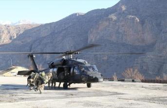 İçişleri Bakanlığı duyurdu: Dev operasyon başladı