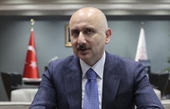 Karaismailoğlu'ndan Kanal İstanbul açıklaması: Projeye talip çok ülke var
