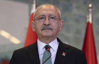 Kılıçdaroğlu, 100 bin lira manevi tazminat ödeyecek