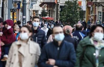 Koronavirüsle mücadelede 'Bölgesel Karar' dönemi başlıyor