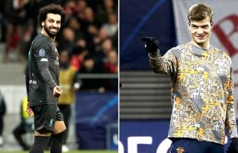 Leipzig-Liverpool maçının yeri belli oldu