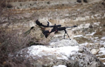 Şehitlerin kanı yerde kalmadı: 112 terörist öldürüldü