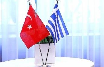 Türk-Yunan teknik görüşmelerinin dokuzuncusu sona erdi