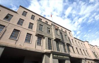 Türkiye-Yunanistan teknik görüşmesi sona erdi