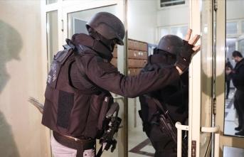 Yabancı uyruklu DEAŞ mensupları hakkında gözaltı kararı