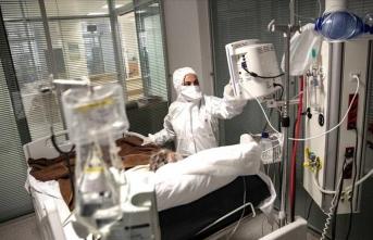 Yeni koronavirüs verileri açıklandı