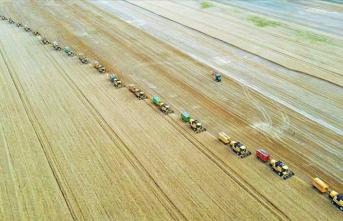 YÖK'ten tarım ve hayvancılığa destek