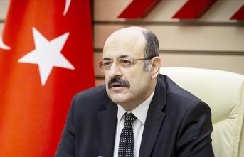 YÖK Başkanı Saraç'tan 'yüz yüze eğitim' açıklaması