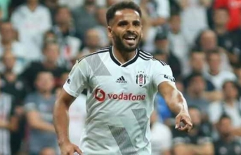 Yönetim çaresiz: Douglas Beşiktaş'ın başına bela oldu