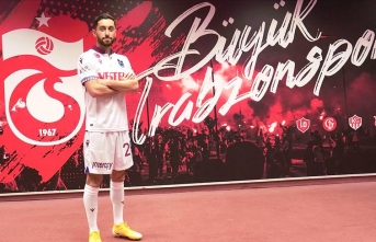 Yunus Mallı: Bize her yer Trabzon