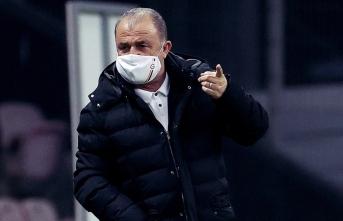 Aslan şampiyonluğa kilitlendi: Fatih Terim Florya'da yatıp kalkıyor