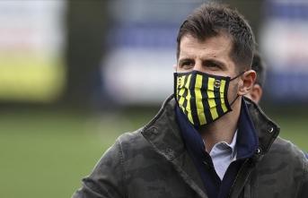 Emre Belözoğlu'ndan transfer atağı: O isim için gidiyor