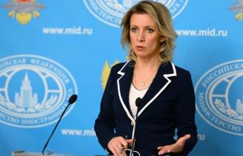 Gerilim tırmanıyor: Rusya'dan ABD ve AB 'yer sert tepki