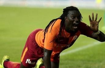 Gomis Galatasaray'dan ayrılık nedenini açıkladı