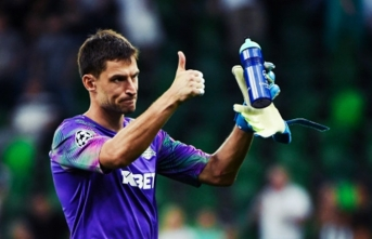 Rus basını duyurdu: Süper Lig devi Kritsyuk'u transfer edecek
