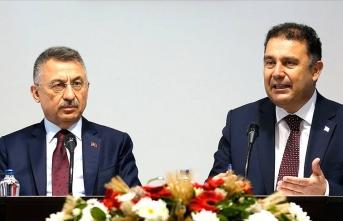 Türkiye, KKTC'ye 2,5 milyar lira ayırdı