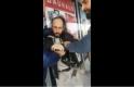 Metrobüste cinsel saldırı!