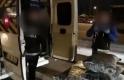 Okul taşıtında 2 ton uyuşturucu yakalandı